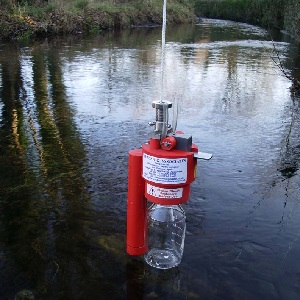 Marpet Water Sampler